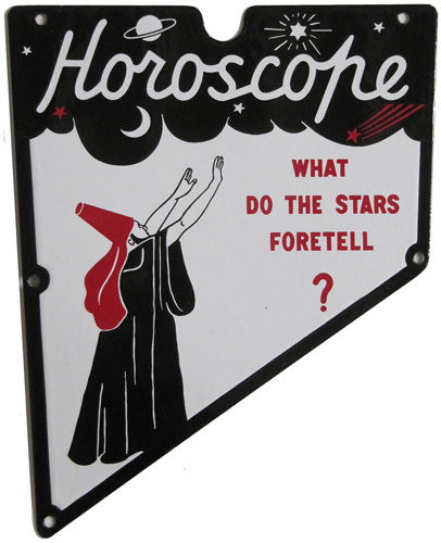 Horiscope Stars Say