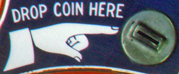 Drop Coin Here
