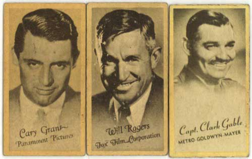 Scales - Gable, Rogers,